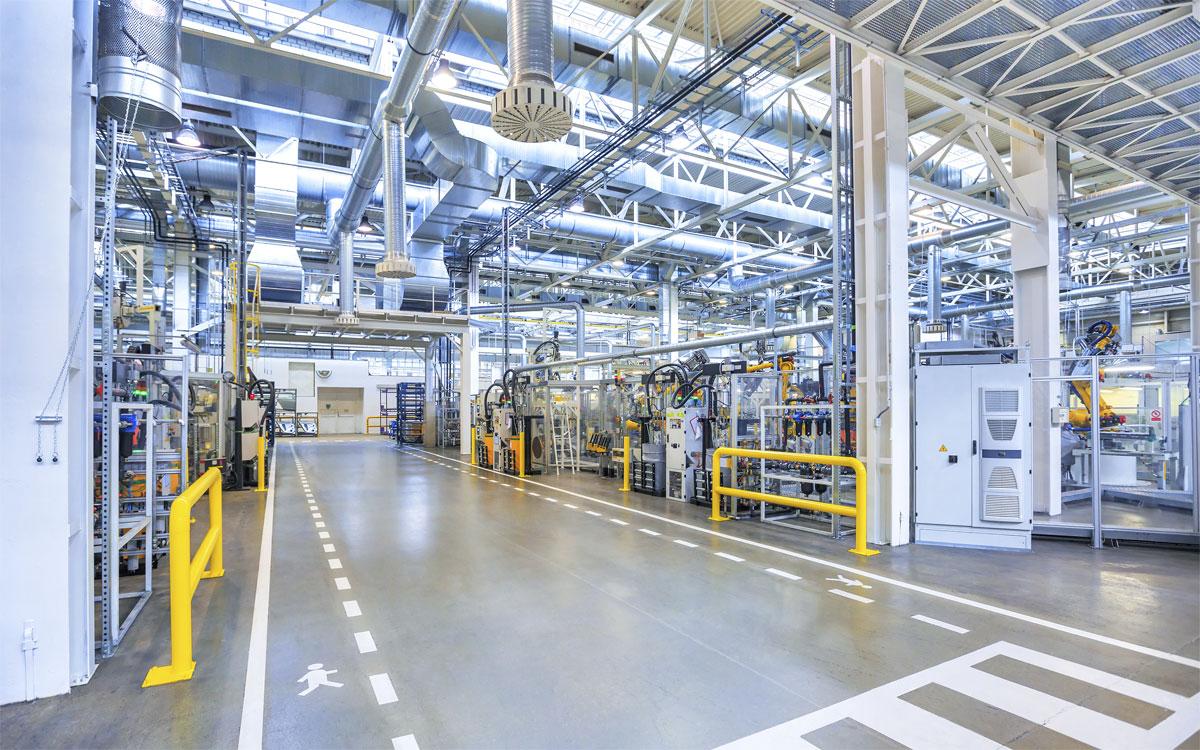 Heavy-Industrial-Factory