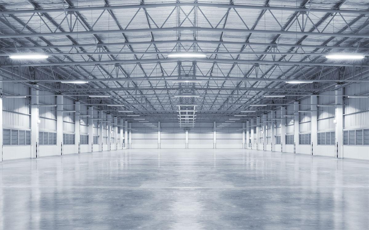 Industrial-Space