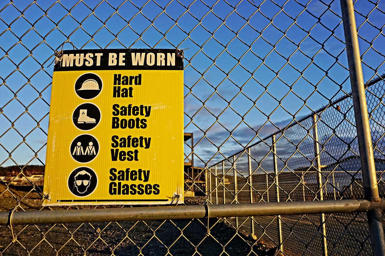safety-slide